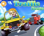 Car Conductor: Traffic Control For Android