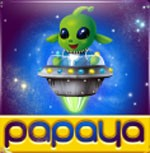 Papaya Planet Bubble For Android