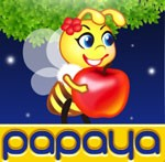 Papaya Puzzle Bobble For Android