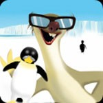 Throw aPenguin For Android