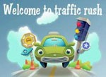Traffic Rush For Android