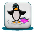 Penguin Diving For Android