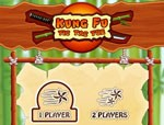Kung Fu Tic Tac Toe For Android