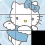 Hello Kitty Slide Puzzles For Android