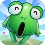 Swing! Frog Free For Android