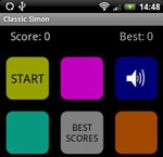 Simon Classic For Android