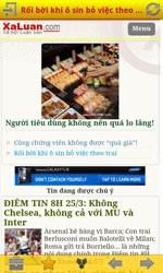 XaLuan.com Vietnam News