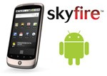 Skyfire for Android