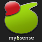 My6sense for Android