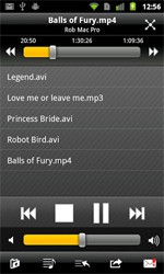 VLC Remote Free for Android