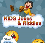 Jokes & Riddles Best Kids For Android