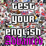 Test Your English III for Android