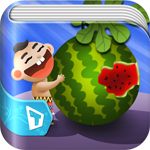 Good children: The legend watermelon HD for Android