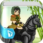 Fairy Tales: Saint Giong for Android