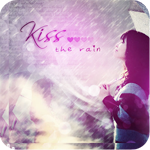 Kiss The Rain for Android