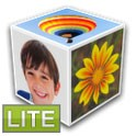 Photo Cube Lite Live Wallpaper for Android