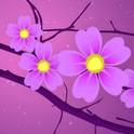 Sakura Live Wallpaper for Android
