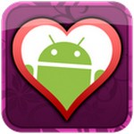 Valentine's Photo Heart for Android