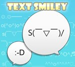 Text Smiley For Android