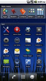 Folder Organizer for Android