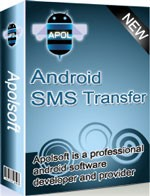 Apolsoft Android SMS Transfer