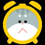 AlarmMon (alarm clock) for Android