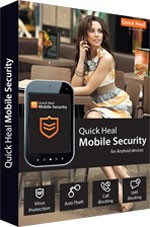 Quick Heal Mobile Security for Android