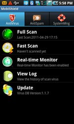 MobiShield for Android