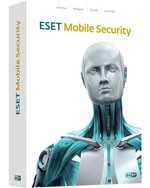 ESET Mobile Antivirus for Smartphones