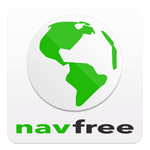 Navfree: Free GPS Navigation for Android