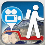 LiveTrekker for Android