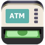 ATM locations for Android