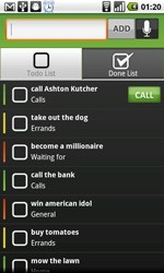 Taskos To Do List-Task List for android