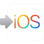 Move to iOS to Android