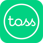 LINE Toss for Android