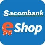 Sacombank eShop for Android