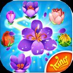 Blossom Blast Saga for iOS