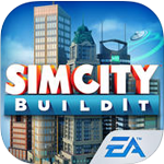 SimCity BuildIt for iOS