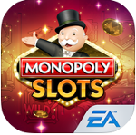 Monopoly Slots for iOS