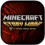 Minecraft: Story Mode for iOS