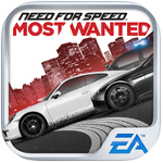 Need for Speed ​​Most Wanted for iOS