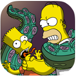 The Simpsons: Tapped Out for iOS