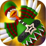 Chicken Invaders 4 Xmas for iOS
