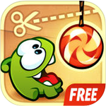 Cut the Rope for iOS