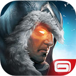 Dungeon Hunter 5 for iOS