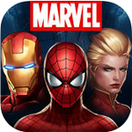 Fight for the Future Marvel iOS