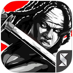The Walking Dead: Road to Survival for iOS