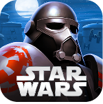 Star Wars: Uprising for iOS