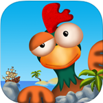 Chicken Hunter for iOS