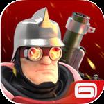 Brigade Blitz for iOS